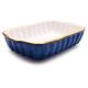 Italian Onda Baker, Blue