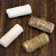 Mondo Food Haystack Mountain Chèvre Sampler, Pack of 4