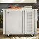 Kalamazoo Freestanding Smoker Cabinet