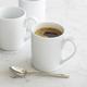Blanc Coffee Mug