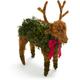 Large Reindeer Topiary