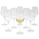 Schott Zwiesel Forte White Wine Glasses, Set of 8