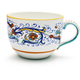 Deruta-Style Jumbo Mug