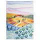 Tuscany Kitchen Towel, 28