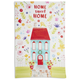 Home Sweet Home Kitchen Towel, 28