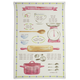 Weights and Measures Kitchen Towel, 28