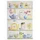 Tea Cupboard Kitchen Towel, 28