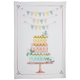 Happily Ever After Kitchen Towel, 30