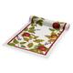 Apple Linen Table Runner, 108