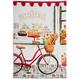 Vélo Patisserie Kitchen Towel, 28