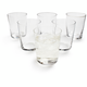 Schott Zwiesel® Bar Collection Soft-Drink Tumblers, 7.2 oz., Set of Six