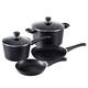Scanpan Induction+ 6-Piece Cookware Set