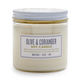 Olive & Coriander Soy Candle
