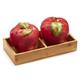 Apple Salt and Pepper Shaker Set