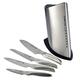 Global Sai 5-Piece Knife Set
