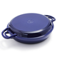 Le Creuset Multifunction Braiser with Grill Pan Lid, 3.75 qt.