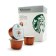 Starbucks® Verismo™ House Blend Coffee Pods, 12 Pods