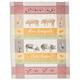 Pigs Jacquard Kitchen Towel, 30