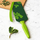 Kuhn Rikon Green Flexi Spatula Knife