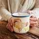 Jacques Pépin Collection Chicken Mug