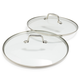All-Clad HA1 Glass Lids, 10