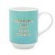 Cardio Mug