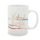 Weekends & Coffee Mug