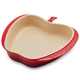 Le Creuset Apple Pie Dish