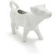 Porcelain Cow Creamer, 4 oz.