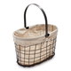 Madeline Basket with Linen Liner