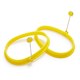 Sur La Table Silicone Egg Ring, Set of 2