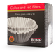 Bunn Coffee Filters, 100 qty