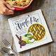 Apple Pie Trivet