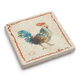 Jacques Pépin Collection Chickens Coaster