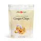 The Ginger People® Bakers' Cut Crystallized Ginger Chips Tins