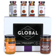 Global Goodies Seasoning Blends Gift Set
