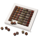 Richart® Petite Intense Chocolate Box, 49 pieces
