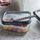 Geoffrey Zakarian Pro for Home Silver Erasable Label Pen, Set of 3