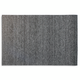 Chilewich Heathered Shag Big Mat, 60