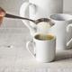 Blanc Espresso Mug
