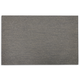Chilewich Speckle Floor Mat, Mercury