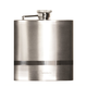 Metrokane® Stainless Steel Pocket Flask, 6 oz.