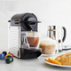 Nespresso® Pixie and Aeroccino Plus Milk Frother Set, Chrome