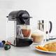 Nespresso® Pixie and Aeroccino Plus Milk Frother Set, Chrome