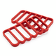 OXO Good Grips Silicone Roasting Rack, Set of 2