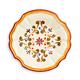 Francesca Salad Plate