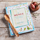 My Menus: Remembering Meals with Friends and Family by Jacques Pépin