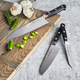 Christopher Kimball 3-Piece Knife Set by J.A. Henckels International