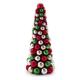 Holiday Bulb Tree