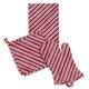 Peppermint 3-Piece Linens Gift Set